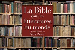 La Bible dans les littératures du monde
