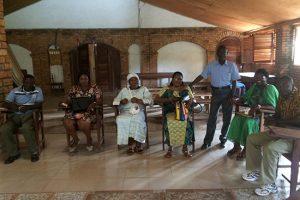 Centrafrique : comment écouter et accompagner les victimes ?