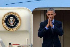« La Syrie restera l'héritage le plus lourd d'Obama »