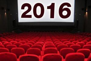 Mon Top ciné 2016