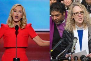 Deux pasteures américaines à l'ère Trump