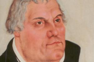 Les juifs de Luther de KAUFMANN THOMAS