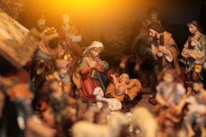 Les crèches de Noël, sujet polémique