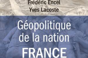 Géopolitique de la nation France