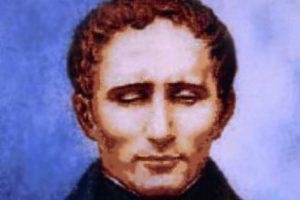 4 janvier 1809. Naissance de Louis Braille