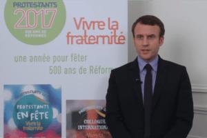 « La politique en vérités » : rencontre avec Emmanuel Macron