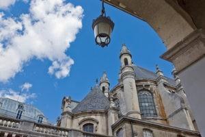 Le protestantisme à Paris