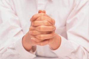 Comment prier justement ?
