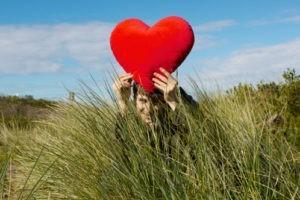 La Saint-Valentin : cachez ce saint !