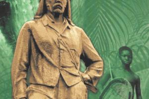 David Livingstone (1813-1873) est un médecin, missionnaire protestant et explorateur écossais