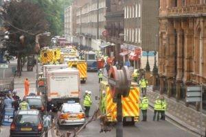 L'attentat de Londres me révolte. Mais pas seulement