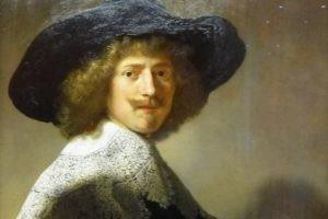 Le siècle de Rembrandt