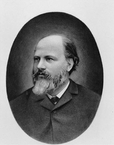 Tommy Fallot (1844-1904)