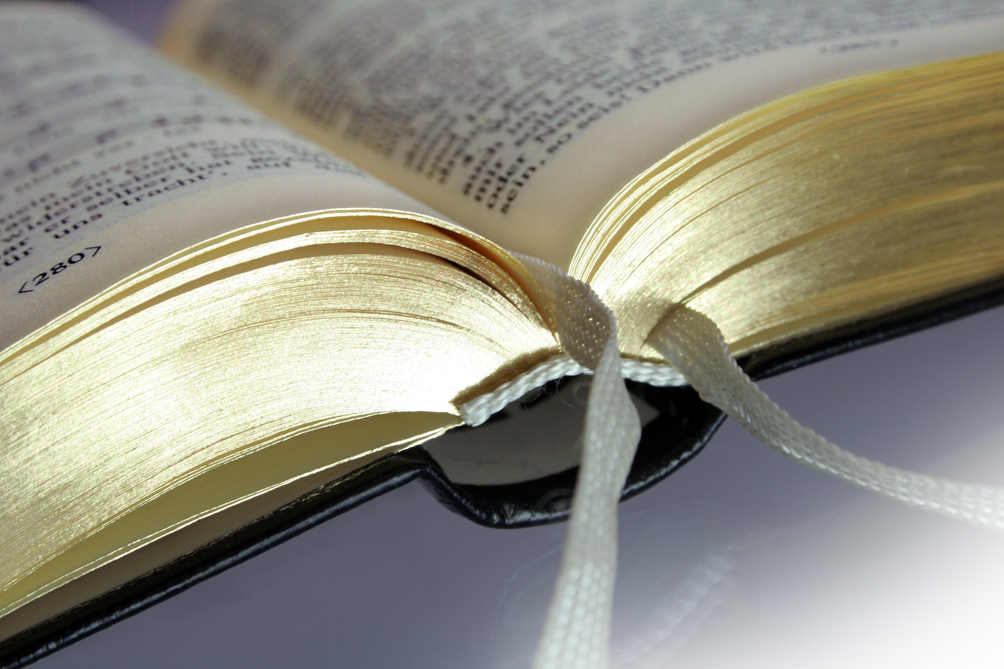 Prier l'Évangile