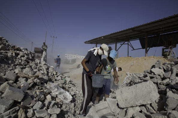 Moyen-Orient : une crise généralisée ?