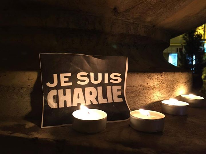 Attaque contre Charlie Hebdo: une liberté à géométrie variable ?