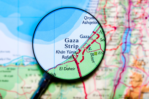 Gaza. Vous voulez mon opinion ?