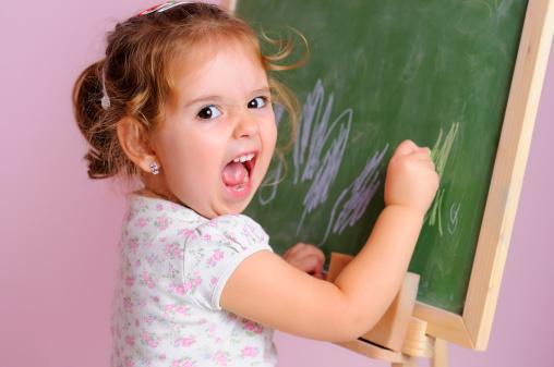 L'éducation donnée à mes petits-enfants me laisse perplexe
