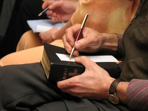 Violences de la Bible