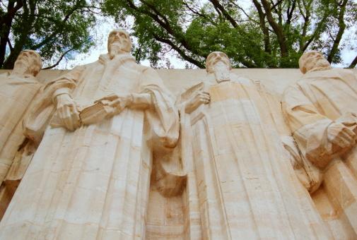 Protestantisme et politique