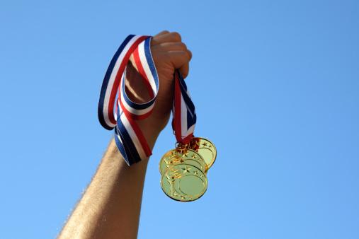 Sotchi 2014 : l'envers de la médaille olympique