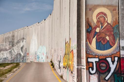 Semaine mondiale pour la paix en Palestine et Israël