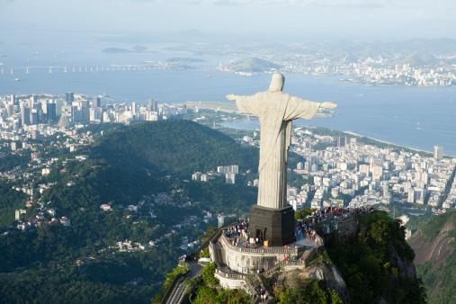 Mémoires brésiliennes