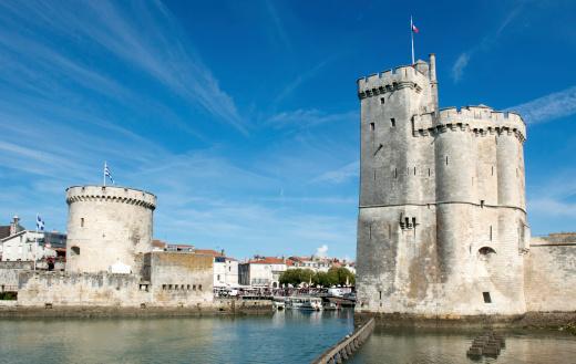 La Rochelle, protestante et passionnée