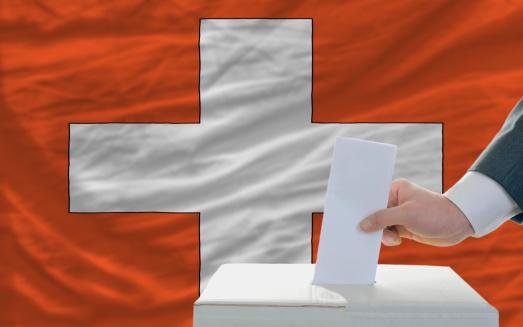 La Suisse et le référendum sur l'immigration