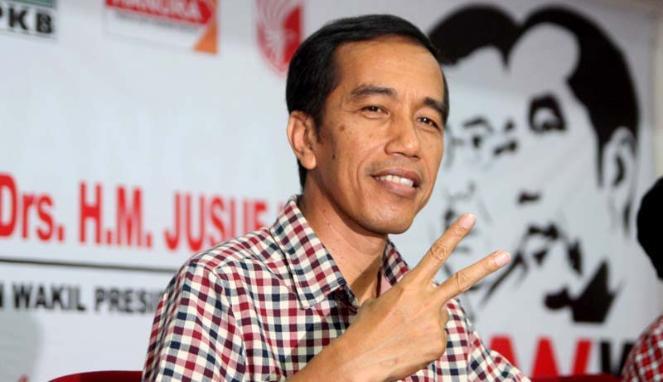 Changement présidentiel en Indonésie