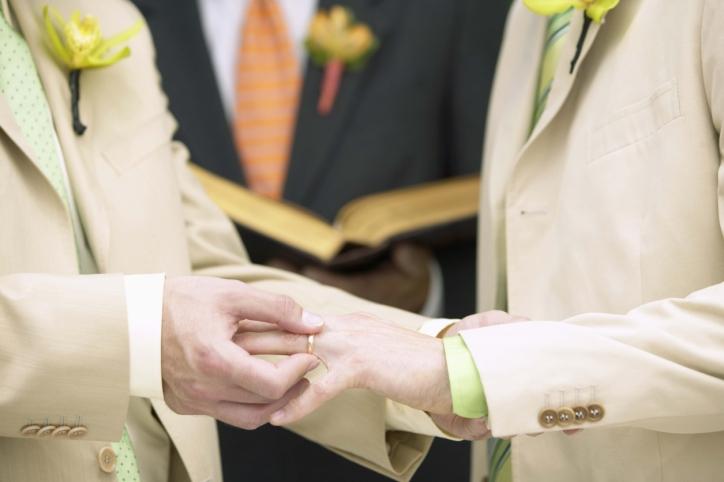 Le mariage civil, non ; la bénédiction religieuse, pourquoi pas !