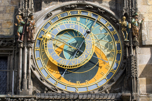 Le temps de Dieu et le temps des hommes
