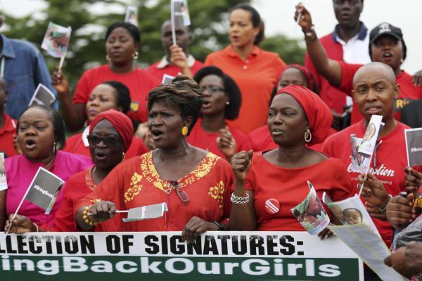 Boko Haram, du local à l'international