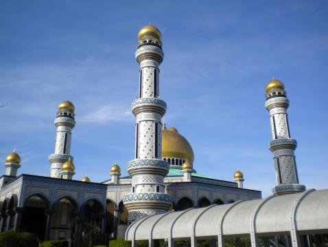 Le Sultanat de Brunei introduit la charia