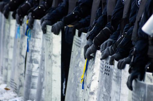Ukraine : le péril nationaliste