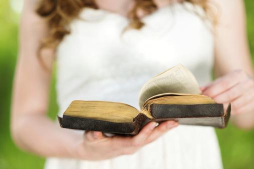 Jeu d'été : sortez vos bibles !