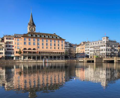 Suisse : les Églises protestantes refusent une autorité religieuse nationale