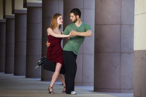 La danse, «une recherche de consensus par le corps»