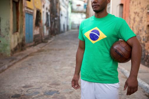 Les dessous de la Coupe du Monde