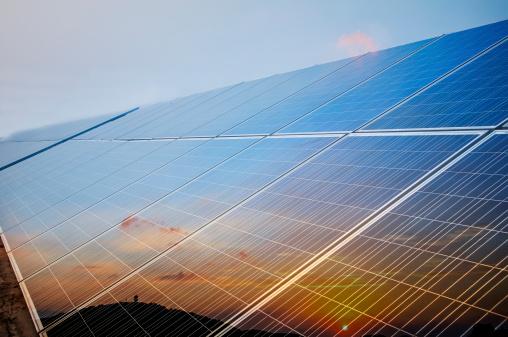 Le financement de la transition énergétique