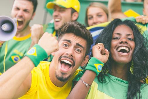 Le Brésil, une ferveur spirituelle immense