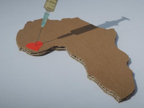 Epidémie d'Ebola : le point sur les pays touchés