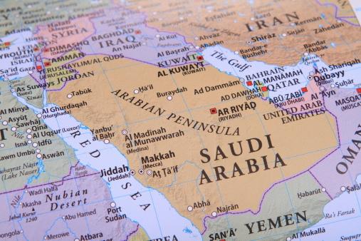 Situation des chrétiens dans le monde arabe