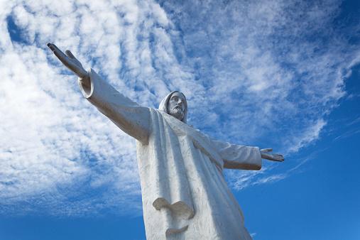 «Bénis notre nation et que ton règne vienne !»