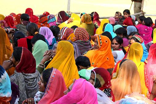 Conflits entre communautés en Inde