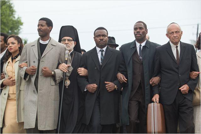 L'héritage universel transmis par Martin Luther King