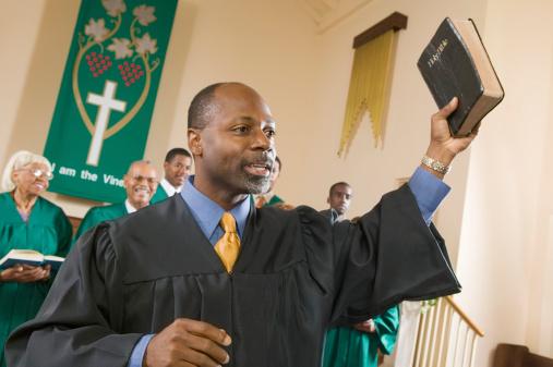 Francophonie protestante : 40 millions de chrétiens
