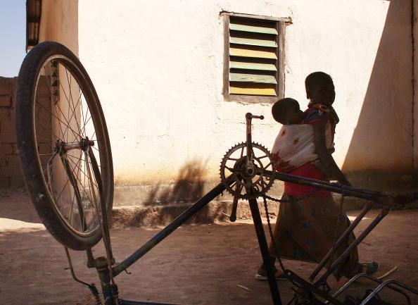 Centrafrique : «Il est temps que le monde bouge»