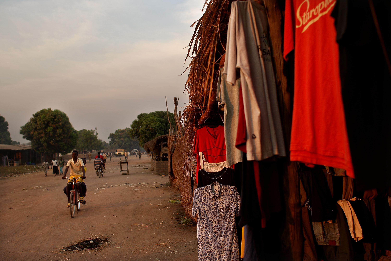 Bangui : un aumônier protestant témoigne