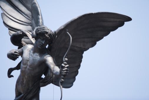 Méandres de l'amour – Éros et Agapè